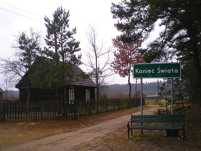 Image result for koniec swiata powiat ostrzeszowski